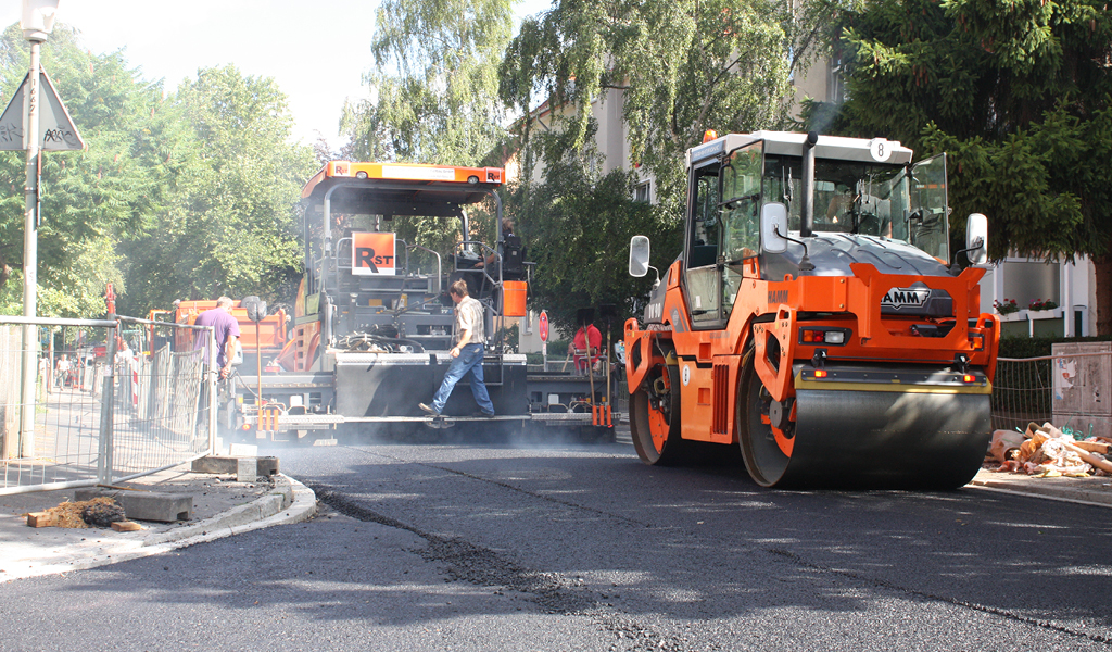 RST Straßenbau