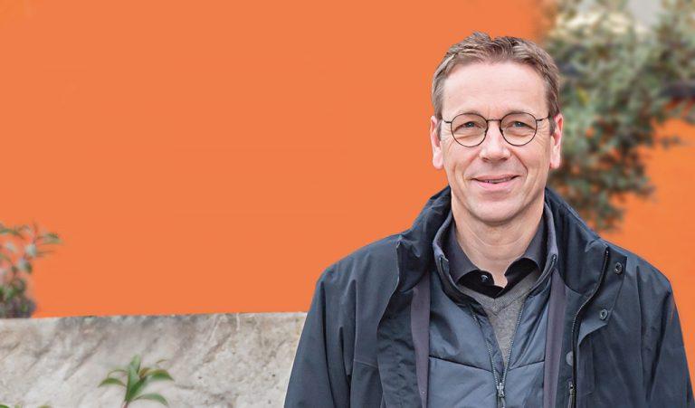 Ansprechpartner Mattias Rinke
